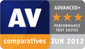 AV-Comparatives logo