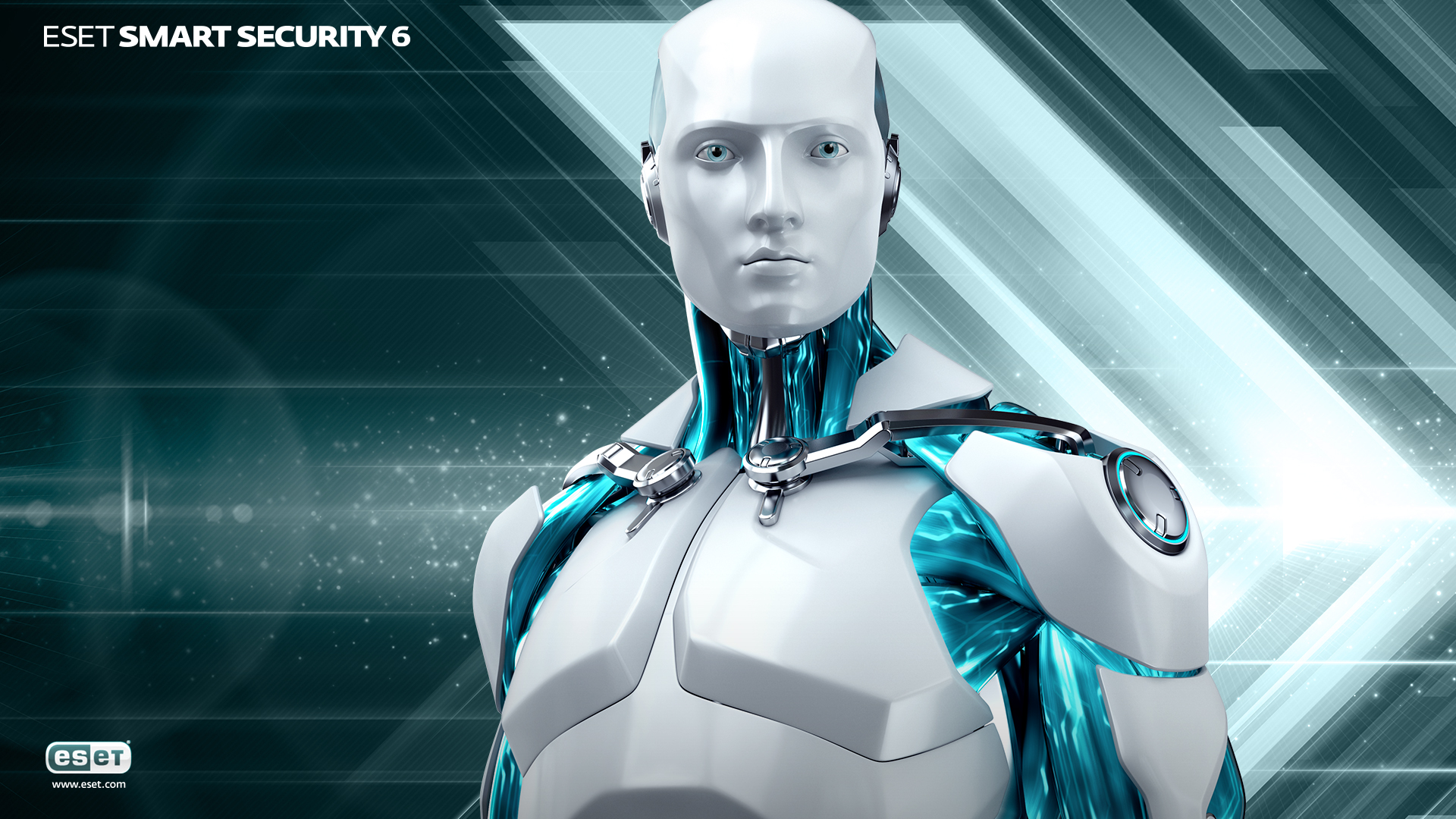 Eset Download Thank You