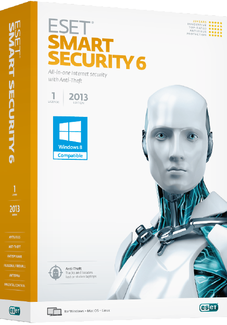 ESET Smart Security 6