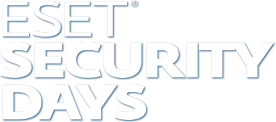 ESET Security Days