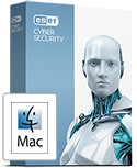 FREE 30-day trial of ESET Cybersecurity for Mac